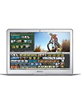 Apple MacBook Air Ultrabook Core i5 4GB 128GB SSD 11 6 Inch OS X Mountain Lion White MD711HNA