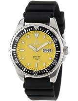 Sartego Men's SPA27-R Ocean Master Automatic Watch