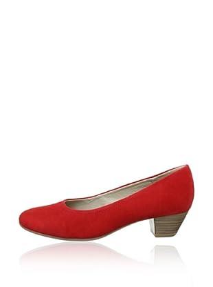Caprice  Zapatos Filomena (Rojo)