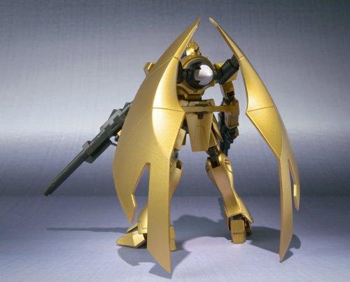 Robot魂 GNMS-XCⅦ 阿尔瓦亚隆DX版「阿尔瓦特雷的核心」