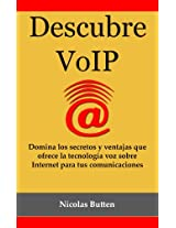 Descubre VoIP: Domina los secretos y ventajas que ofrece la tecnología voz sobre Internet para tus comunicaciones