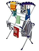 Cipla Plast Cloth Dryer Stand - Sumo