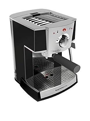 Espressione Café Minuetto Espresso Machine, Black