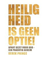 Set Apart for God - Dutch