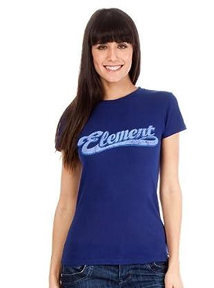 Element Camiseta Cheers (azulón)