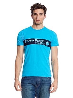 Frank Ferry Camiseta Manga Corta