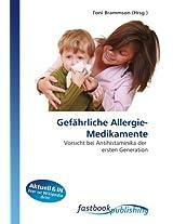 Gefährliche Allergie-Medikamente: Vorsicht bei Antihistaminika der  ersten Generation