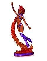 Dc Comics Cover Girls Starfire Statue