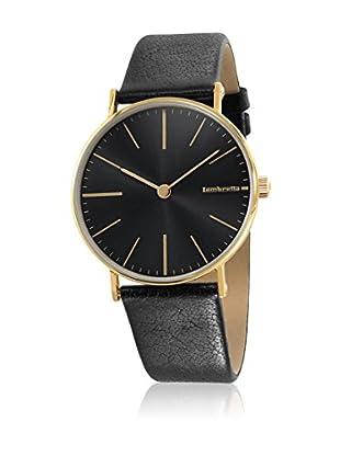 Lambretta Watches Uhr mit Miyota Uhrwerk Man 2181 BLA 42.0 mm