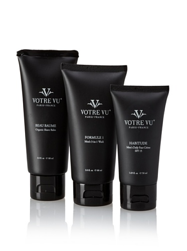 Votre Vu Skincare Set For Men