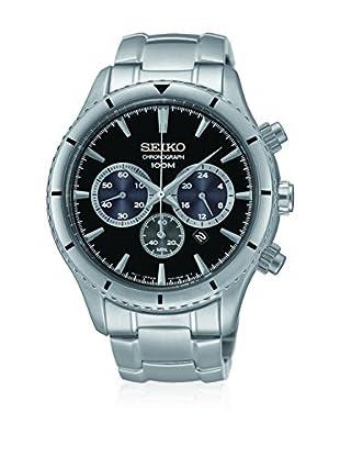 Seiko Reloj de cuarzo SRW035P1 Metal 43  mm