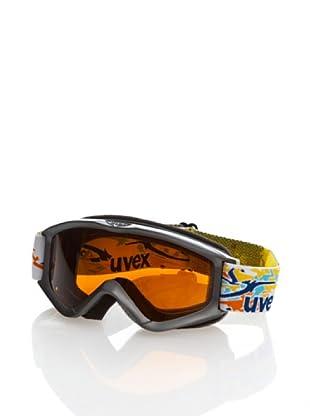 Uvex Máscara Speedy Pro (Antracita)