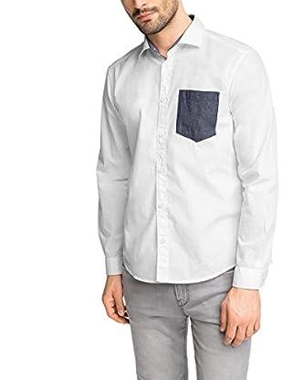Esprit Camisa Hombre
