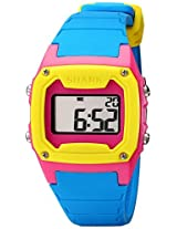 Freestyle Freestyle Unisex 101810 Shark Classic Tri-Tone Digital Sport Watch - 101810