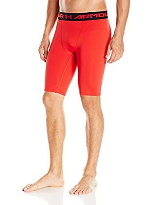 Under Armour Funktionsunterhose Ua Hg Armour Long Comp Short