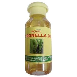 Nilgiri Touch CI116 60ML Citronella Oil
