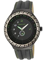 Fastrack Speed Racer Analog Black Dial Men's Watch - NE3081AL02