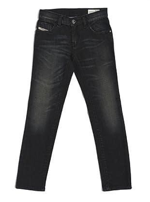 Diesel Kid Jeans Junior Livy (Schwarz)