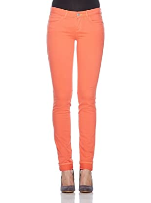 Wrangler Pantalón Courtney (Coral)