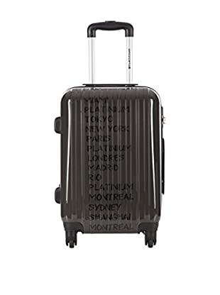PLATINIUM Hartschalen Trolley Backlow  49 cm