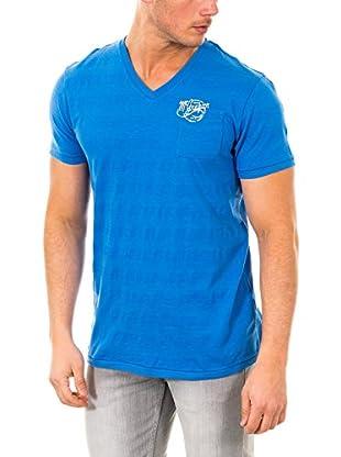 McGregor T-Shirt Manica Corta Patrick Palm Vn Tee