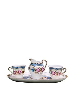 Dynasty Gallery Mini Tea Set (Rose)