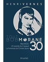 TOUT BOB MORANE/30 (French Edition)