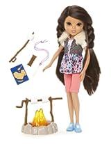 Moxie Girlz Camping Adventurez Doll - Sophina