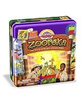 Cranium Zooreka Square Tin