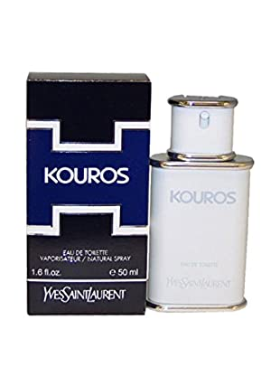 Yves Saint Laurent Eau de Toilette Hombre Kouros 50 ml