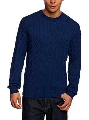 Brooks Brothers Jersey Jayson (Azul)