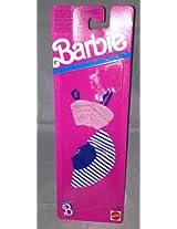 Barbie 1989 Fashions