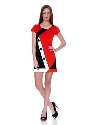 HHG Vestido Parker (Rojo)