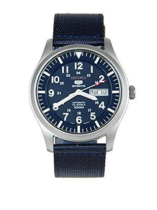 Seiko Reloj SNZG11K1 Azul 42  mm