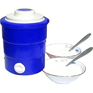 Electric Curd Maker Make Curd In Just 2 Hours