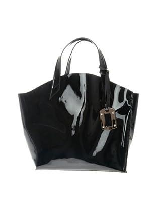 Elysa Tote-Bag (Navy)