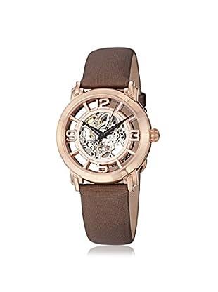 Stührling Women's Lady Winchester Legacy Brown/Rose Watch