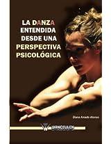 La danza entendida desde una perspectiva psicologica
