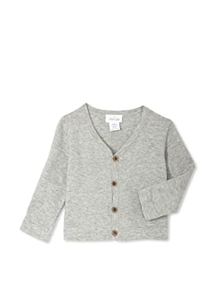 Neige Baby Emery Cardigan (Heather Grey)