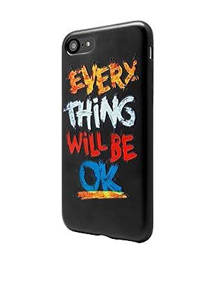 NUEBOO Hülle Allok iPhone 7
