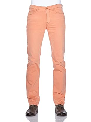 7 for all mankind Pantalón Baldwin (Naranja)
