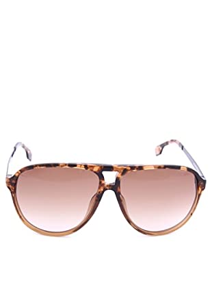 Boss Orange Herren Sonnenbrille BO0049SBAXBP (havana matt/braun)