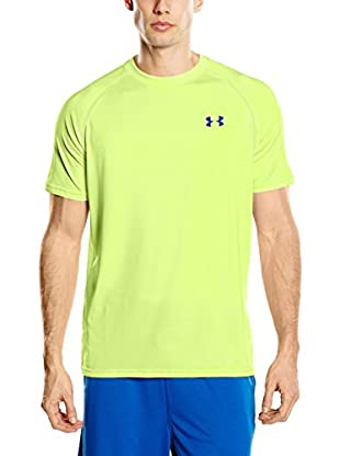 Under Armour Camiseta Manga Corta Ua Tech