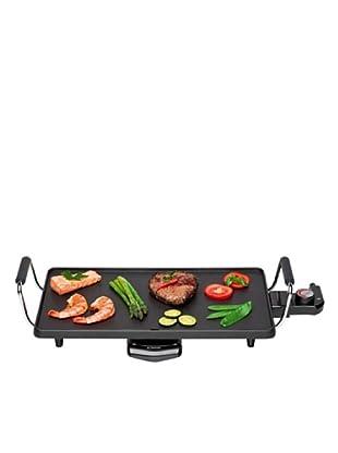 Bomann Plancha Cocina TYG 1298 CB