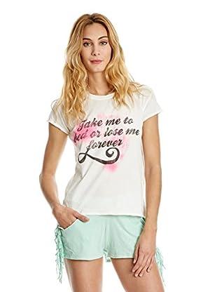 The Hip Tee T-Shirt Take Me