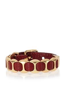 Rebecca Minkoff Red Mini Sling Bracelet