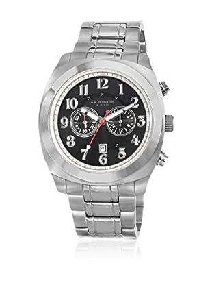 Akribos XXIV Reloj de cuarzo Man AK624SS 49 mm