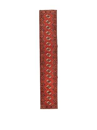 RugSense Alfombra Bokhara Rojo 537 x 89 cm