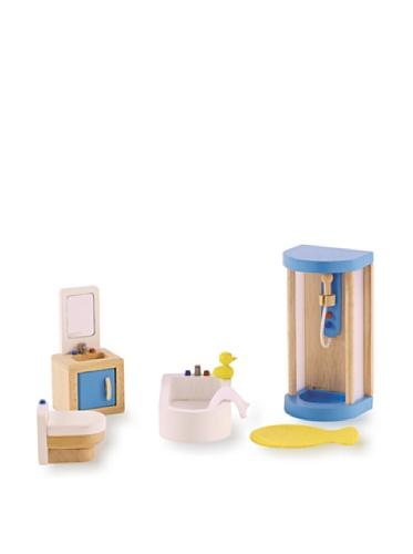 Educo Modern Bathroom
