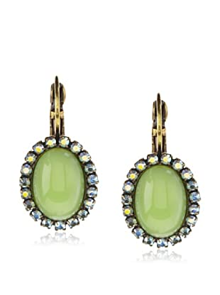 Liz Palacios Cabochon Earrings